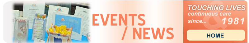 Events at Home Health Care NY